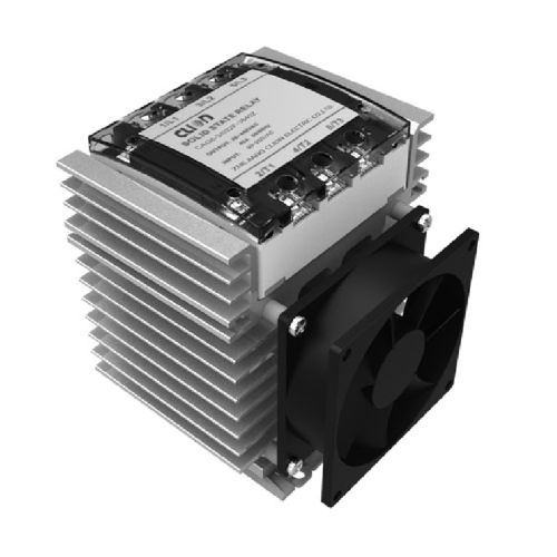 SOLID-STATE RELAY-CAG6-3 40A