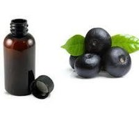 Laurel Berry & Leaf Oil