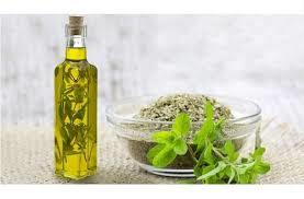 Marjoram Oil