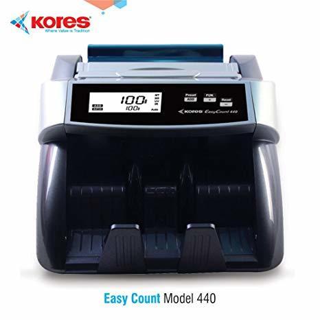 Kores Easy Count Model-440