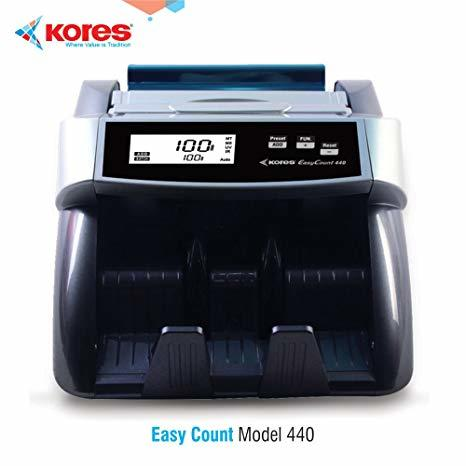 Kores Easy Count Model-440