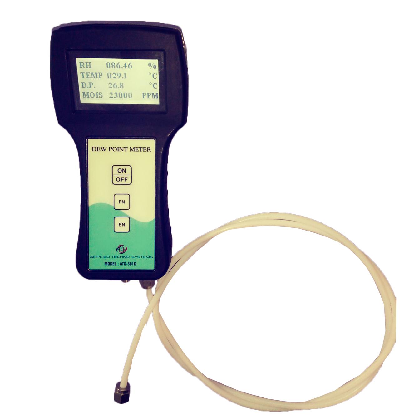 Handheld Dew Point Meters