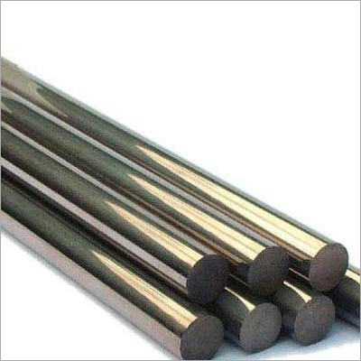 Stainless Steel Construction Rod