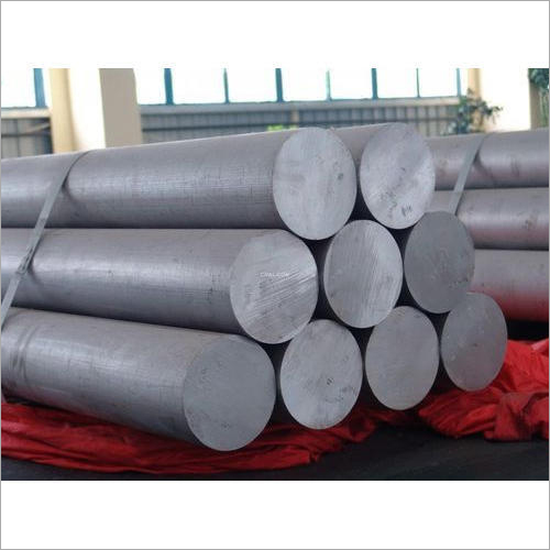 Alloy Steel Rod