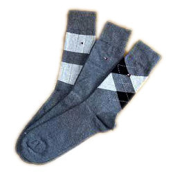 Cotton Comfortable Socks
