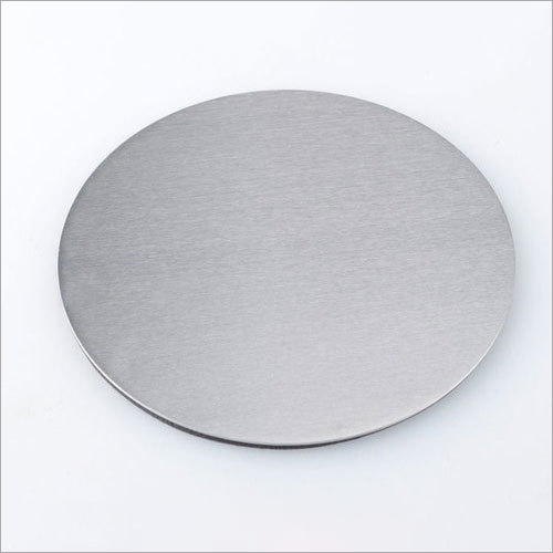 Stainless Steel 316 Circle