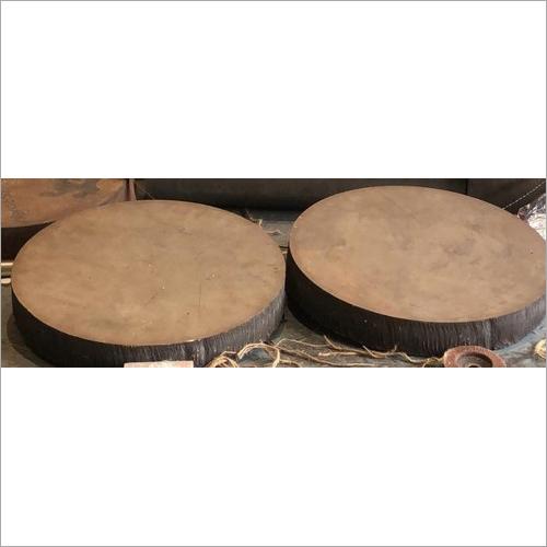 Plate Circles