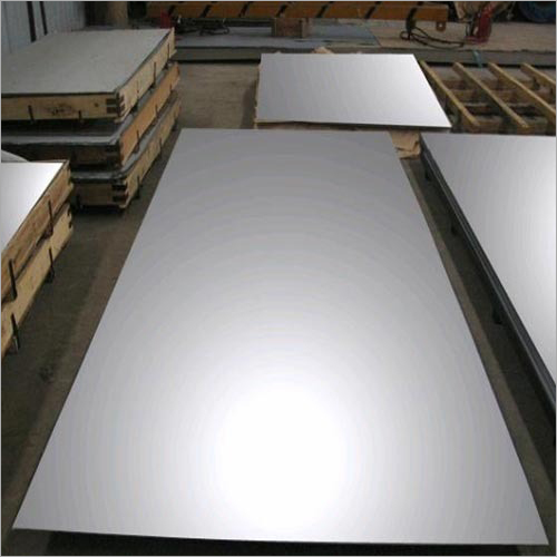 Duplex Steel Sheet