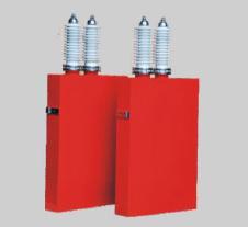 Impulse Capacitor