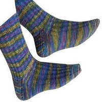 Men's Knitted Socks