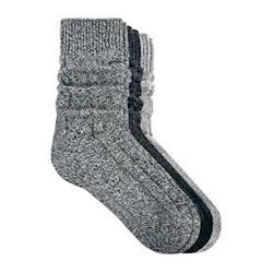 Woolen Knitted Socks