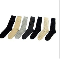 Bulk Cotton Socks