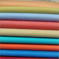 Dobby Plain Cotton Shirting Fabric