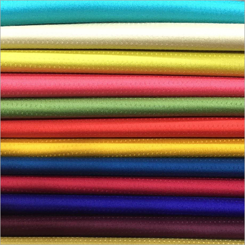 Satin Dobby Plain Cotton Shirting Fabric