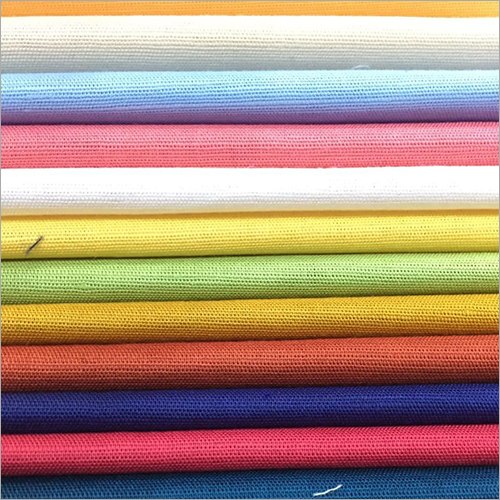 Plain Linan Shirting Fabric