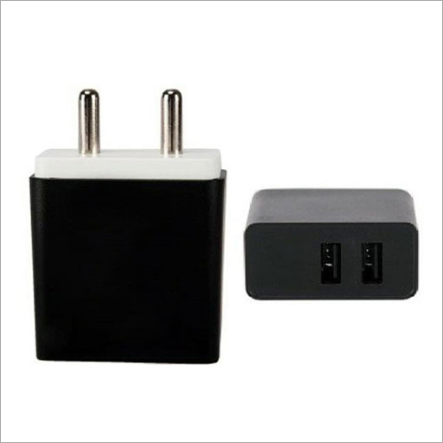 3.1 Amp Dual USB Adapter