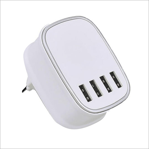 4.5 Amp 4 Port USB Adapter