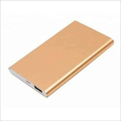 2 Amp Single Port 5000 mAh Power bank