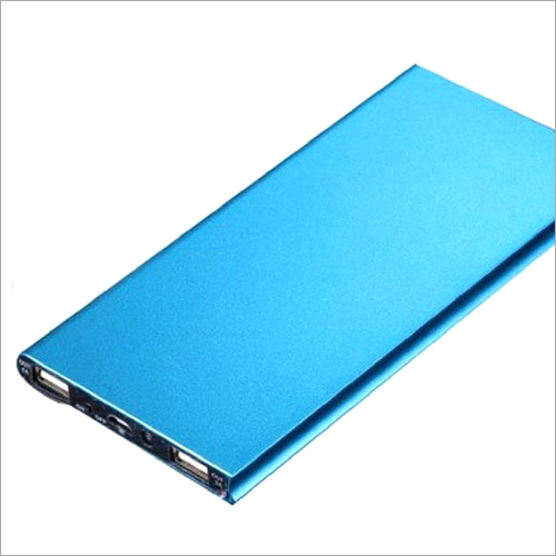 Dual Port 10000 mAh Powerbank