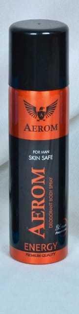 Skin Safe Deodorant Body Spray