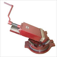 Tilting and Swiveling Vice