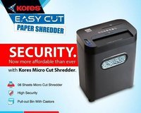 Kores Paper Shredder Model-891