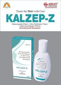 Ketoconazole 0.2% With ZPTO 1%