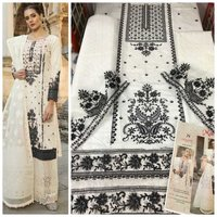 Cottom Salwar kameez