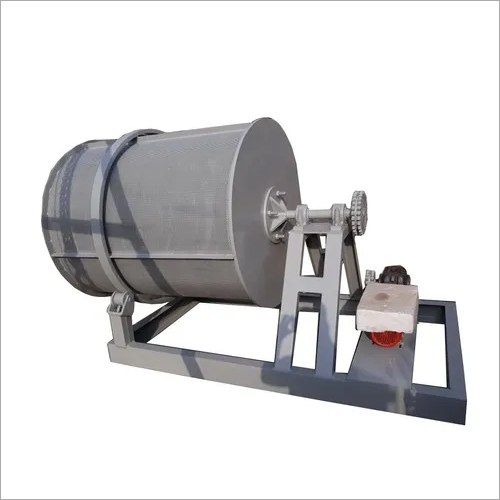 Solid Separator Machine