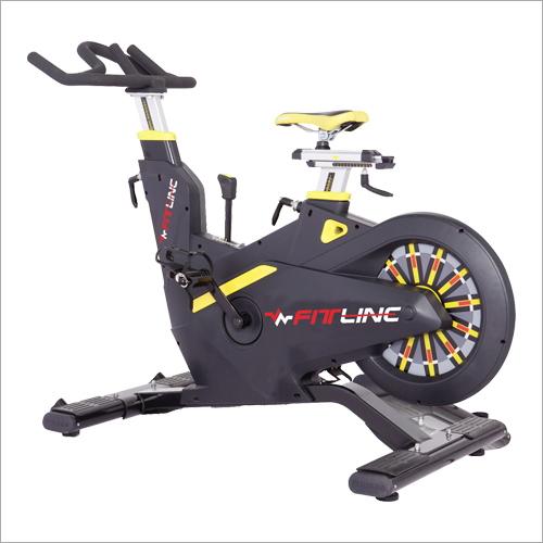 Spin Bike Without Screen