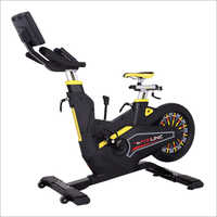 Gym Exercise Bikes