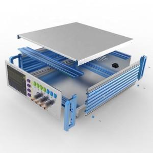 ALuminum extruded case