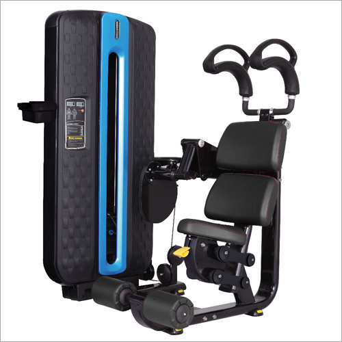 MDM Series Exercise Machines