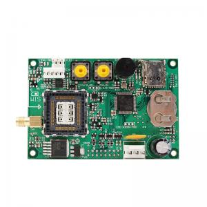 Smart Electronics Custom-Made PCB/PCBA