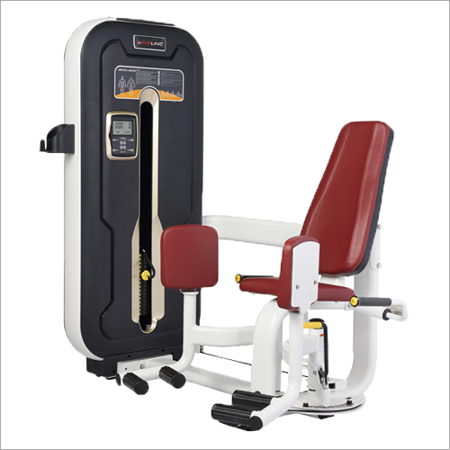 MZM Series Exercise Machines