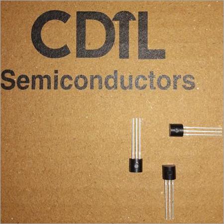 CDIL Transistor