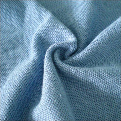 Poly Cotton Pique Fabric