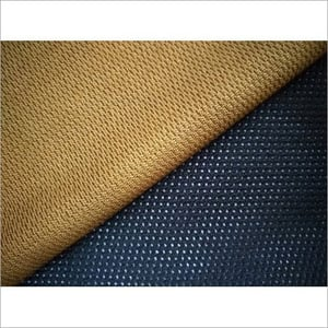 Poly Cotton Sinker Fabric
