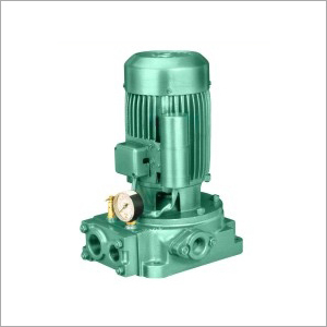 Vertical Jet Pump