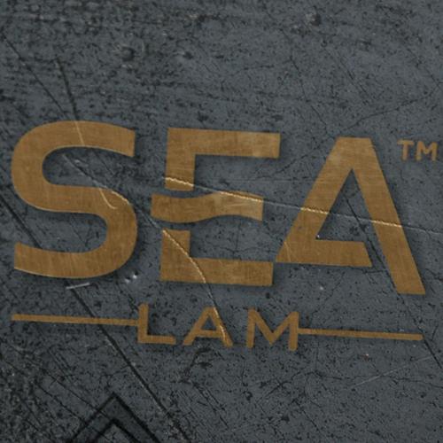 Sea laminates Sheet