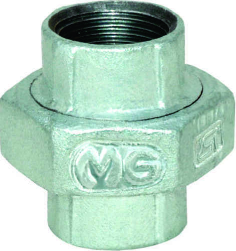 G.I PIPE FITTINGS MANUFACTURER