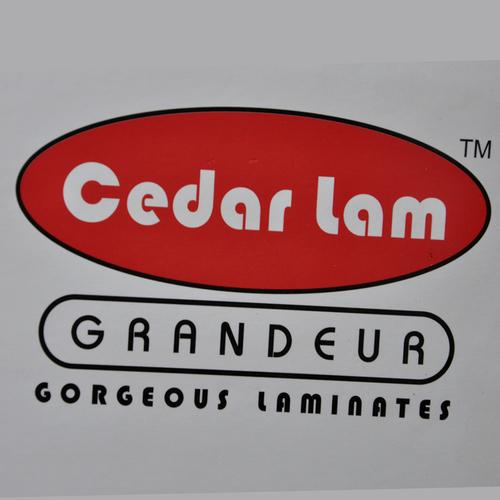 Cedarlam laminate Sheet