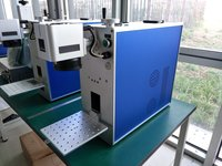 Portable Fiber Laser Makers