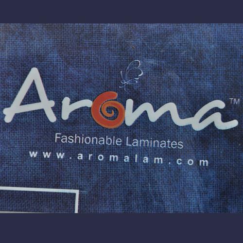 Aroma laminates Sheet