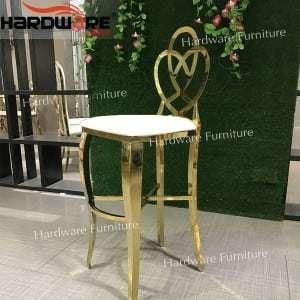 Bar stool high chair