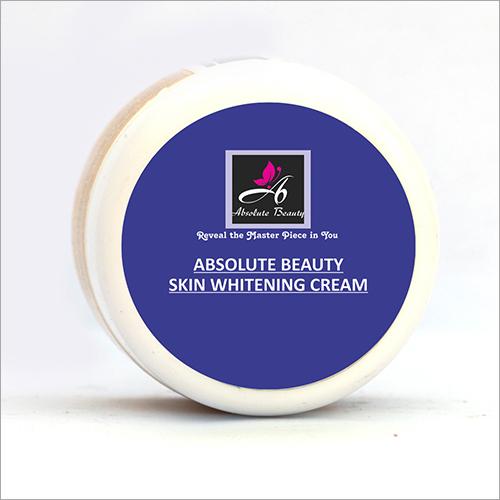 Skin Whitening Cream