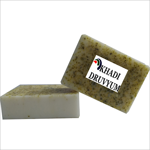 Green Gram Bath Soap