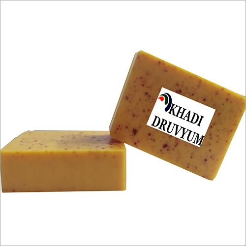 Kasthuri Manjal Bath Soap