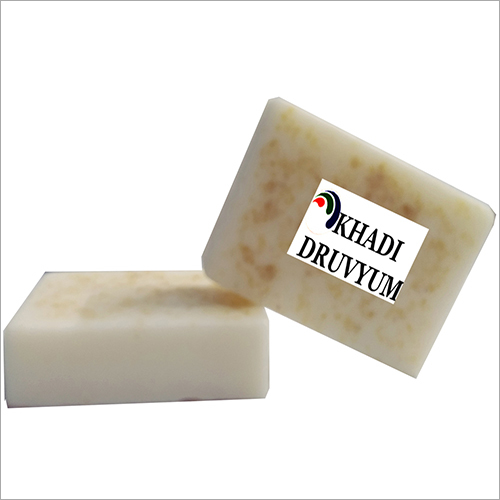 Shea Butter Bath Soap