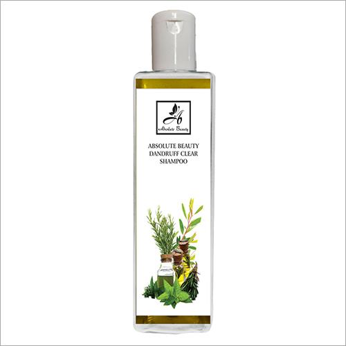 Dandruff Clear Shampoo